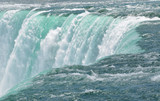 Fototapeta wodospad - jeśli - Dziki pejzaż