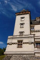 Tour du chateau de Pau