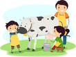 Milk Kids