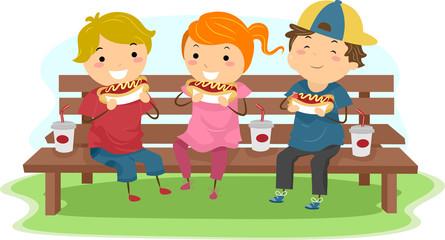 Hotdog Kids