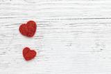 Hintergrund Valentinstag