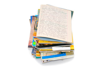 Educational records of the student 2
