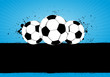 Soccer Football Background