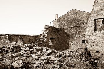 rovine