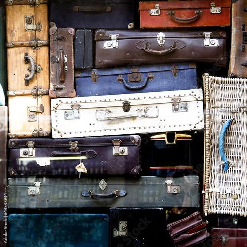 valigie vintage