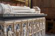 Roskilde Cathedral, Sarcophagus of Margrethe I