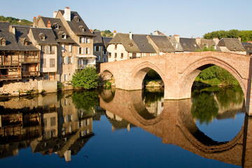 Bridge of Espalion