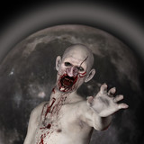 Another Zombie