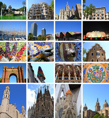 Collage de Barcelona
