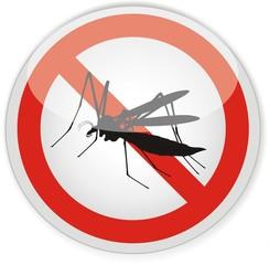 panneau moustique