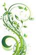 Fototapeten,logos,haus,ecolo,grün