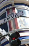 Das legendäre San-Francisco-Gefühl im Stadtteil Haight Asbury! poster