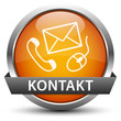 Kontakt Button Orange