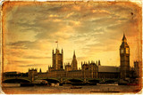 The Houses of Parliament, London - 44556212
