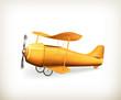 Aircraft, icon