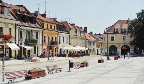 Sandomierz - 44558067
