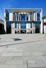 Bundeskanzleramt - Haupteingang