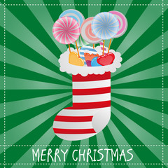 christmas stock background