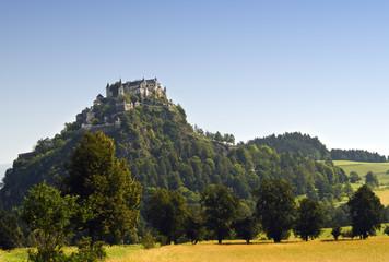 Castle Hochosterwitz Austria