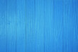 Blue wooden panel background