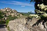 Springtime in Gordes
