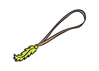 necklace doodle