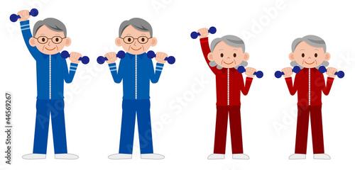 健康 体操 シニア