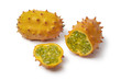 Fresh Kiwano fruit