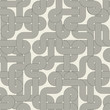 Seamless abstract maze pattern. Vector illustration