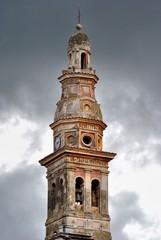 Poli - Roma - Campanile Chiesa San Pietro Apostolo