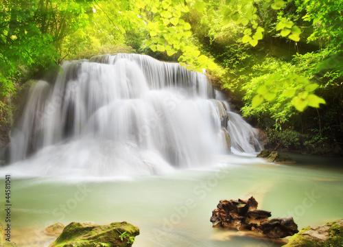 Fototapeten,wasserfall,schön,exotisch,natur