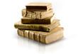 libri pergamene antiche
