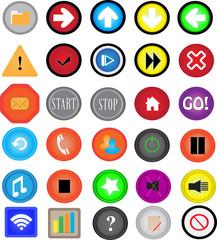 30 web icon
