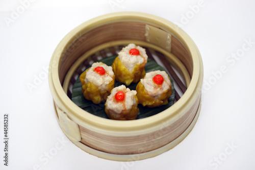 dimsum dumpling