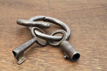 Schlüssel alt