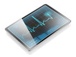 Tablet with ECG