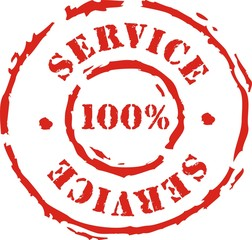 tampon 100% service