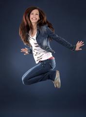 jump dancer