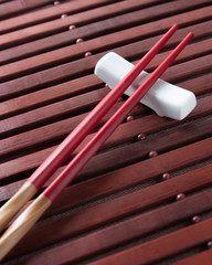 traditional chopsticks