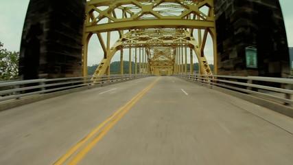 Pittsburgh 16th Street Bridge