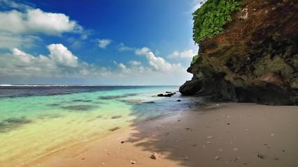 Turquoise shore 2 loop