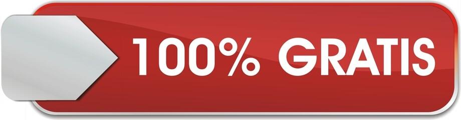 bouton 100% gratis