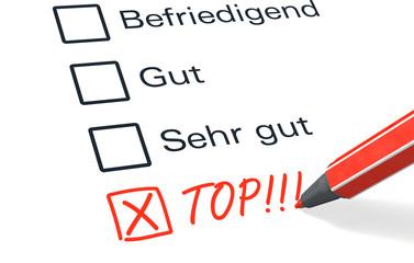 Stift- & Schriftserie: Bewertung: TOP!!!