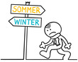 figur bekommt winterdepression