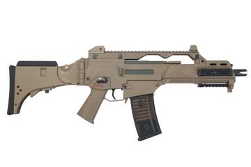 assault rifle G36