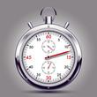 stopwatch chrome