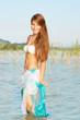 Quadro Summertime (Magdalena)
