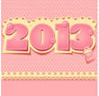 2013 for girls