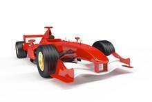 voiture de formule 1