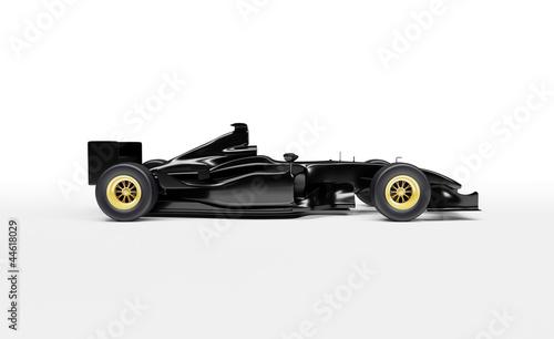 Fototapeta Formula 1 Car